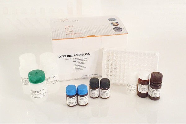A specific ELISA test for Oxolinic acid