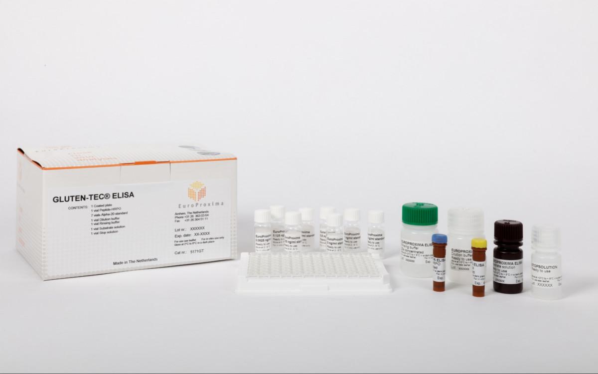 GLUTEN-TEC® ELISA (5171GT)