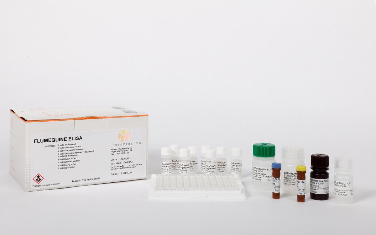 FLUMEQUINE ELISA (5101FLUM)