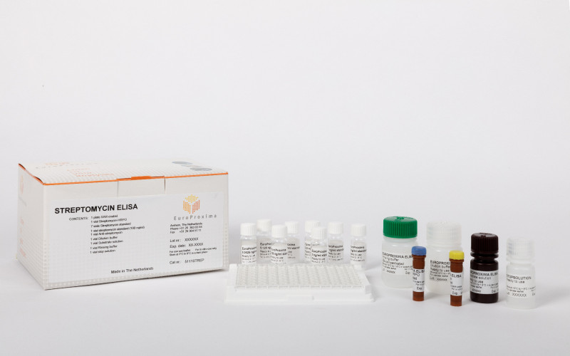 STREPTOMYCIN ELISA (5111STREP)