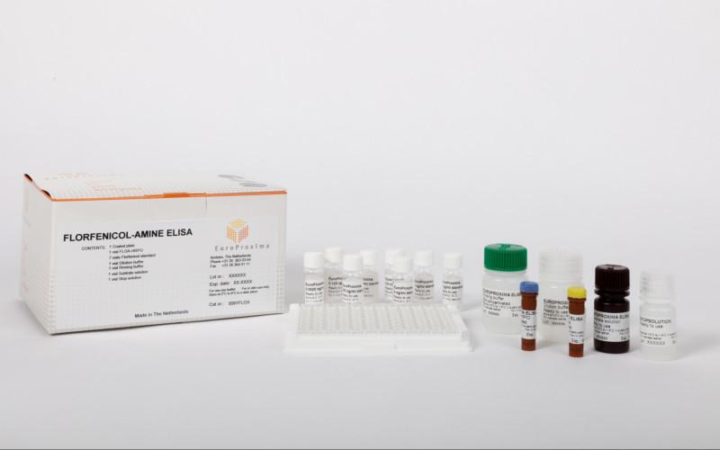 FLORFENICOL-AMINE ELISA (5091FLOA)