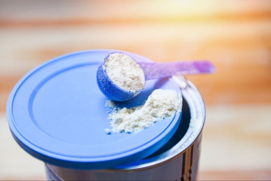 Can you trust your Whey products?